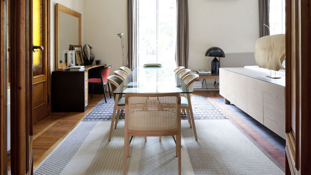 COLE - Sedia-COLE-Vienna Chair