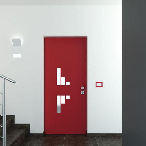 Silvelox - Portoncino ingresso-Silvelox-Olimpo EBE