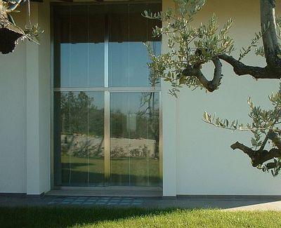 VICIANI - Porta finestra-VICIANI